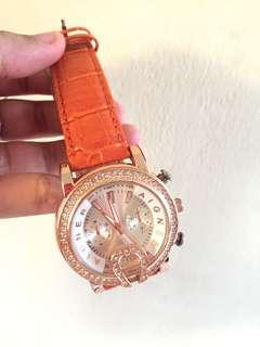 Aigner Orange