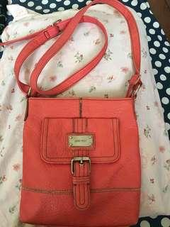 Ninewest Sling bag (Authentic)