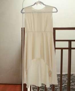 Dress preloved good condition