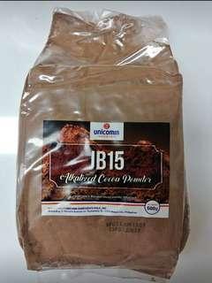 1/2 kg Cocoa Powder
