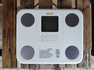 Cheapest Genuine 100% Tanita BC 730. (Tanita well known brand for weight scale)