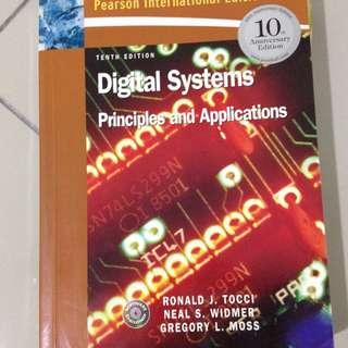 Digital Systems: Principles and Applications, 10th Edition Ronald J. Tocci, Monroe Community College  Neal Widmer, Purdue University  Greg Moss, Purdue University  ©2007  | Pearson