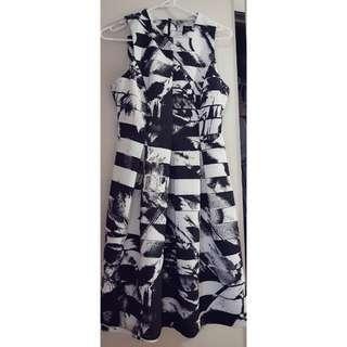 Cue City dress