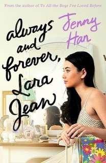 Always and Forever, Lara Jean (PO)