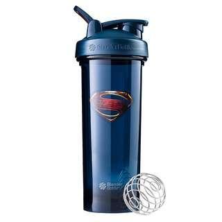 🇺🇸Blender Bottle PRO32 Superman Shaker Cup DC COMICS 32 oz(946ml)美國熱銷超級英雄多功能超大容量搖搖杯水壺(946ml)超人