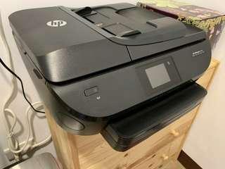 傳真影印掃描列印