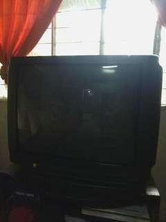 Panasonic 27inches color tv