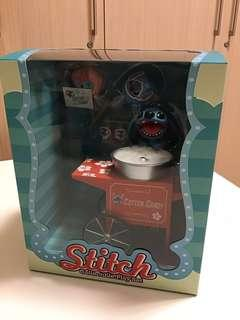 Disney Stitch Collectible Play Set BNIB Brand New