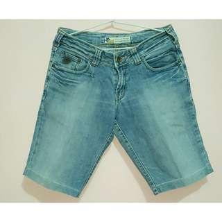 LOIS Short Jeans
