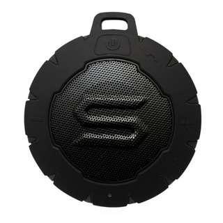 Soul Storm 防水藍牙無線揚聲器喇叭 (黑色) / Portable Wireless Bluetooth Speaker (Black) / 全新行貨有保養
