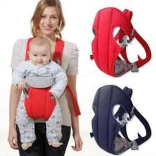 `PRELOVED BABY CARRIER