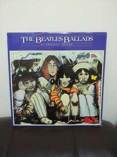 65至70年 beatles LP 黑膠唱片