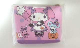 My melody Witch Halloween Series (Pink coin pouch/ small purse)