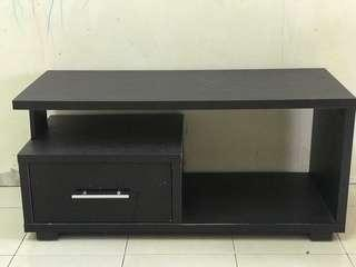 Coffee Table / TV Rack also can lah...