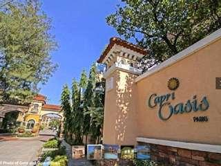 Affordable Rent To Own Condo in Pasig CAPRI Oasis