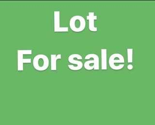 LOT FOR SALE 3 TOWN & COUNTRY EXECUTIVE VILLAGE