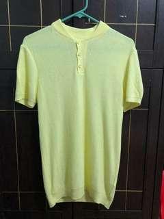 Zara Man Shirt size medium