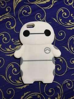Baymax Phone Case (iPhone 6s Plus)