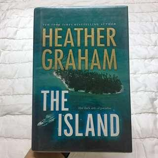 [Hardbound] The Island by Heather Graham