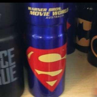 Superman 水樽