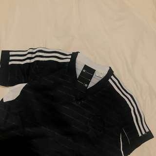 Alexander Wang Adidas Crop Top