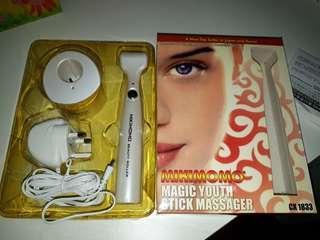 Face Massager Mikimomo Magic Youth Stick (not working)