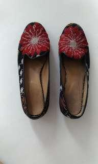Turkish soul casual flat shoes