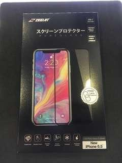 Zeelot Tampered glass for Xs Max