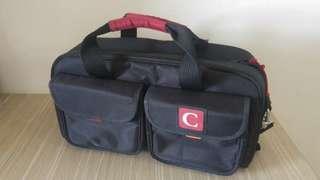 (Price reduced) Canon DSLR bag