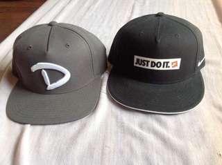 Diamond & Nike Cup