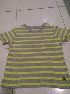Baby Gap Tshirt 12 to 18 months