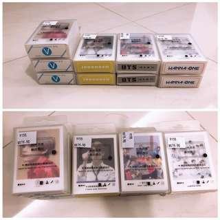 🚚 Kpop Lomo Box of 30
