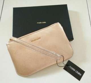 Ladies wallet (rose gold) #OCT10