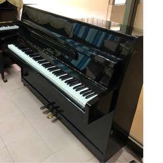 Used Nieer piano