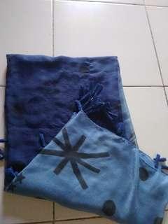 Jilban motif 2 warna