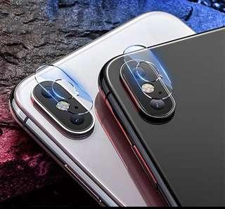 Iphone X, XR, Xs Max Lens Camera Cover