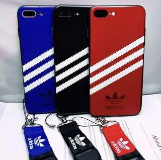 Addidas Phone Casing for Samsung Mobile Phone
