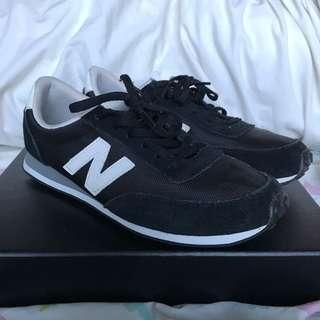 New Balance Navy Blue Sneakers