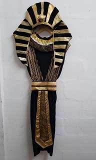 EGYPTIAN COSTUME / PARAOH COSTUME