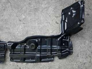 Engine Cover for vios 2008+ per side