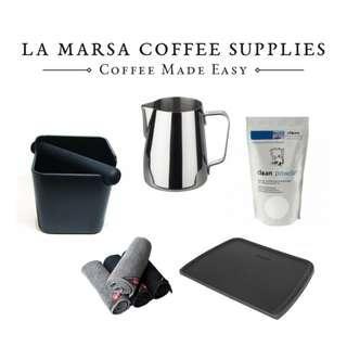Barista Essentials Tool Kit