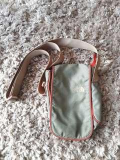 Original North Face Sling Bag
