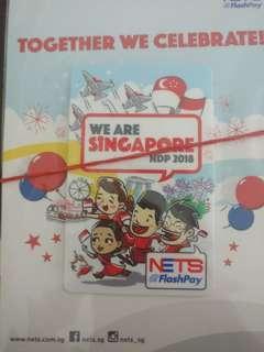 🚚 Netsflashpay Card