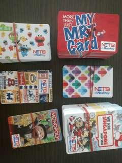 Refunded netsflashpay card