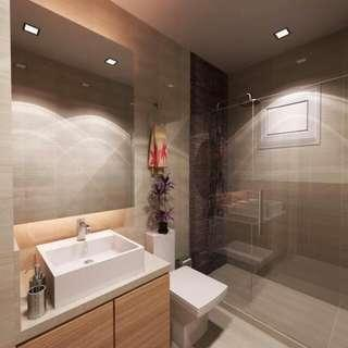 Create A Resort Feel At Home And Enjoy Your Bathroom After Renovations, Upgrade And Retiling.