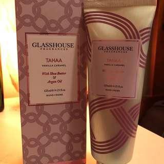 Glasshouse 'TAHAA' hand creme