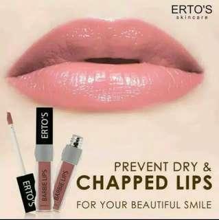 ERTOS Barbie Lips