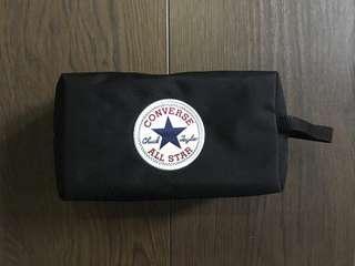 Converse Pencil Case/Wristbag!