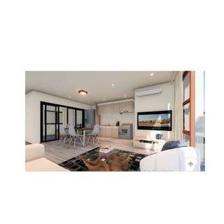 Brandnew 3-storey Townhouse Unit for Sale Sta. Mesa Manila
