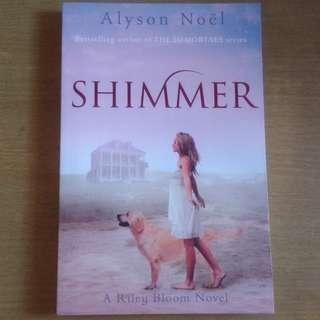 Novel Shimmer